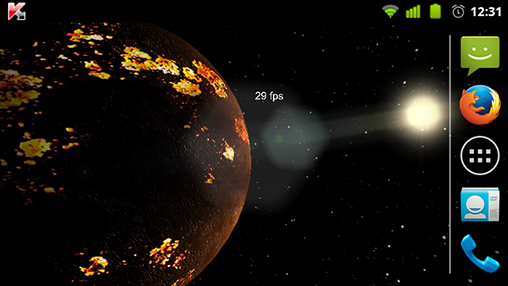 Download Foreign Planets 3D - livewallpaper for Android. Foreign Planets 3D apk - free download.