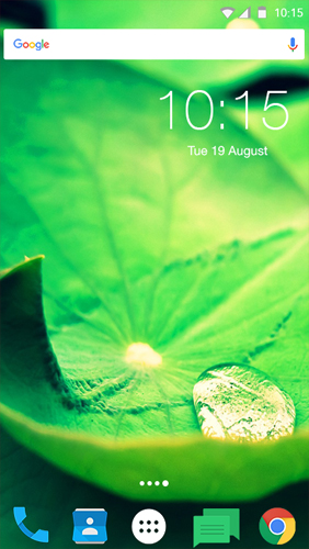Download livewallpaper Fresh Leaves for Android. Get full version of Android apk livewallpaper Fresh Leaves for tablet and phone.