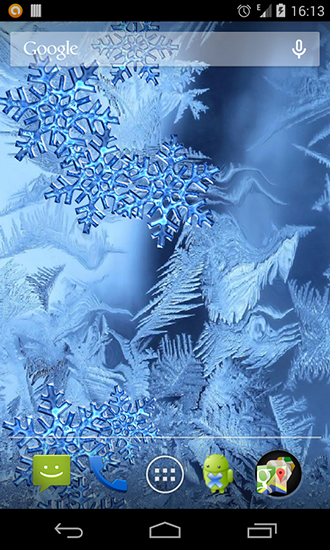 Frozen Glass Live Wallpaper For Android Free Download Tablet And Phone