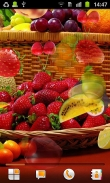 Fruit by Happy live wallpapers - download free live wallpapers for Android. Fruit by Happy live wallpapers full Android apk version for tablets and phones.