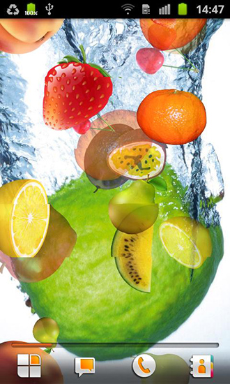 Download Fruit by Happy live wallpapers - livewallpaper for Android. Fruit by Happy live wallpapers apk - free download.