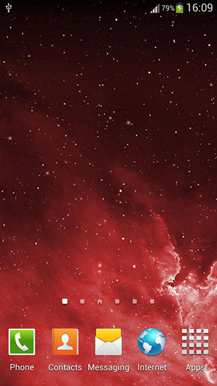 Download Galaxy: Parallax - livewallpaper for Android. Galaxy: Parallax apk - free download.