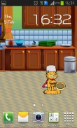 Garfield's defense - download free live wallpapers for Android. Garfield's defense full Android apk version for tablets and phones.