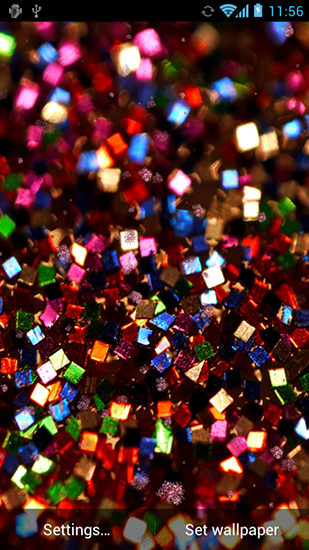 Download livewallpaper Glitter by HD Live wallpapers free for Android. Get full version of Android apk livewallpaper Glitter by HD Live wallpapers free for tablet and phone.