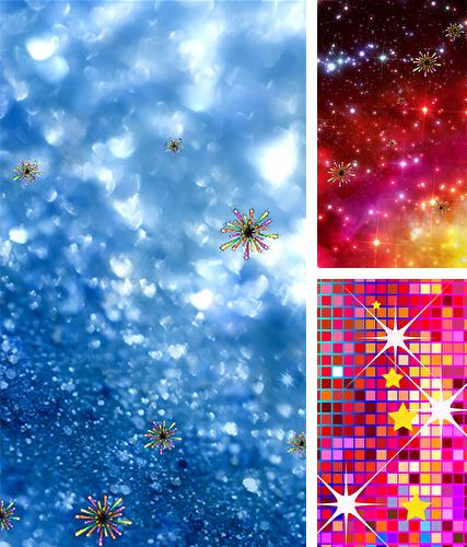 Glitter by Latest Live Wallpapers
