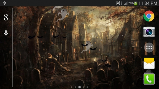 Download livewallpaper Halloween 2015 for Android. Get full version of Android apk livewallpaper Halloween 2015 for tablet and phone.