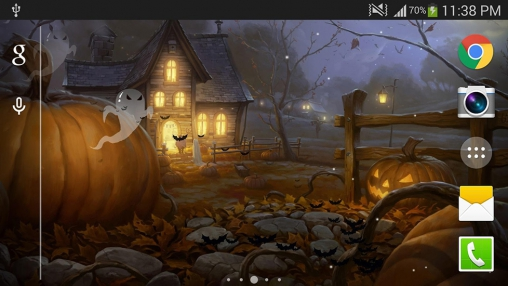 Download Halloween 2015 - livewallpaper for Android. Halloween 2015 apk - free download.