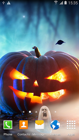 Download Halloween by Amax lwps - livewallpaper for Android. Halloween by Amax lwps apk - free download.