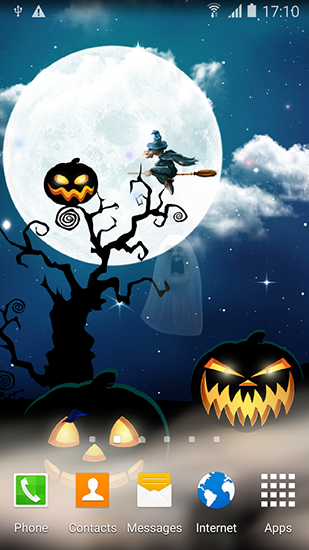 Download livewallpaper Halloween by Blackbird wallpapers for Android. Get full version of Android apk livewallpaper Halloween by Blackbird wallpapers for tablet and phone.