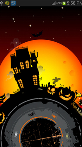 Download livewallpaper Halloween by live wallpaper HongKong for Android. Get full version of Android apk livewallpaper Halloween by live wallpaper HongKong for tablet and phone.