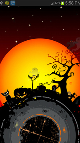 Download Halloween by live wallpaper HongKong - livewallpaper for Android. Halloween by live wallpaper HongKong apk - free download.