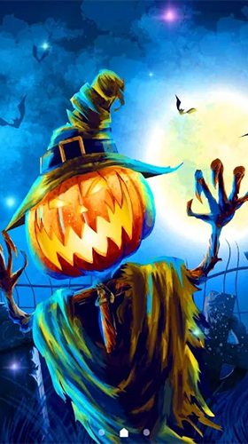 Halloween by Wallpaper Launcher