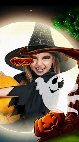 Halloween: Kids photo