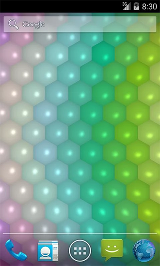 Hex Cells Live Wallpaper For Android Free Download Tablet And Phone