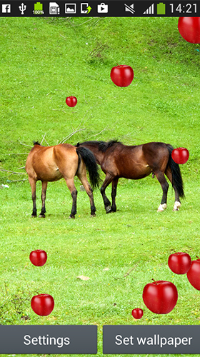 Download livewallpaper Horses by Latest Live Wallpapers for Android. Get full version of Android apk livewallpaper Horses by Latest Live Wallpapers for tablet and phone.