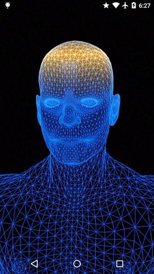 Descargar Human anatomy 3D para Android gratis. El fondo de pantalla ...