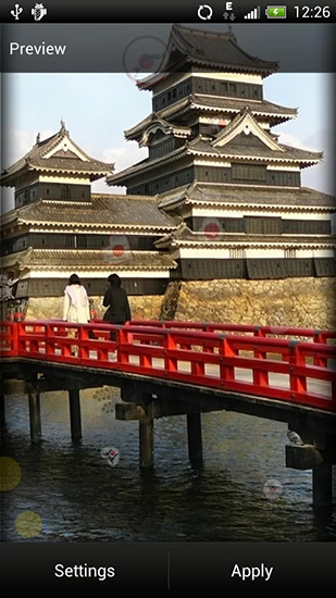 Download livewallpaper Japan for Android. Get full version of Android apk livewallpaper Japan for tablet and phone.