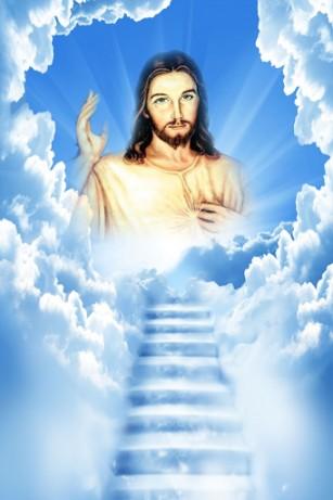Descargar Jesus Para Android Gratis El Fondo De Pantalla Animados