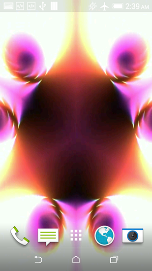 Kaleidoscope HD