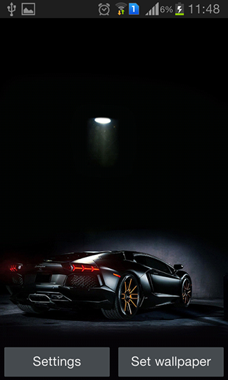 Lamborghini Live Wallpaper For Android Lamborghini Free Download