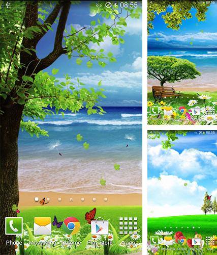 Download live wallpaper Leaves by orchid for Android. Get full version of Android apk livewallpaper Leaves by orchid for tablet and phone.