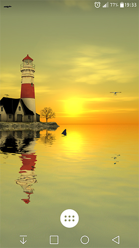 Download Lighthouse 3D - livewallpaper for Android. Lighthouse 3D apk - free download.