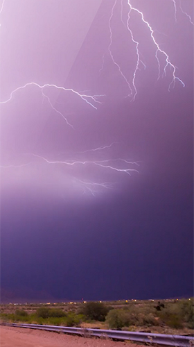 Download Lightning 3D - livewallpaper for Android. Lightning 3D apk - free download.