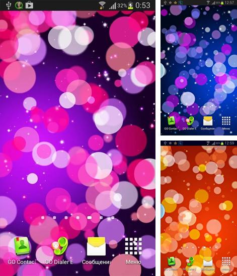 Download live wallpaper Lights for Android. Get full version of Android apk livewallpaper Lights for tablet and phone.