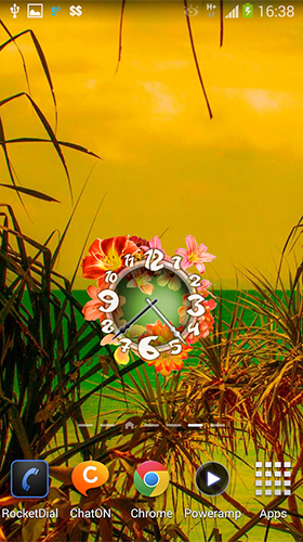Download Lilly flower - livewallpaper for Android. Lilly flower apk - free download.