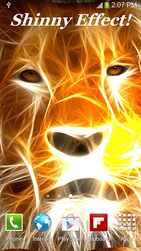 Download Lion by FlyingFox - livewallpaper for Android. Lion by FlyingFox apk - free download.