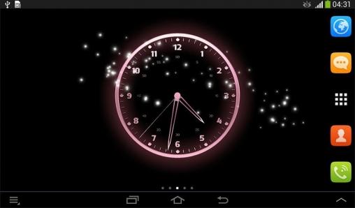 Uhr Live