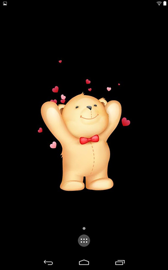 Download Live teddy bears - livewallpaper for Android. Live teddy bears apk - free download.
