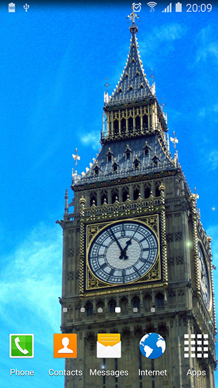 Download London - livewallpaper for Android. London apk - free download.