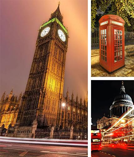 Download live wallpaper London by HQ Awesome Live Wallpaper for Android. Get full version of Android apk livewallpaper London by HQ Awesome Live Wallpaper for tablet and phone.