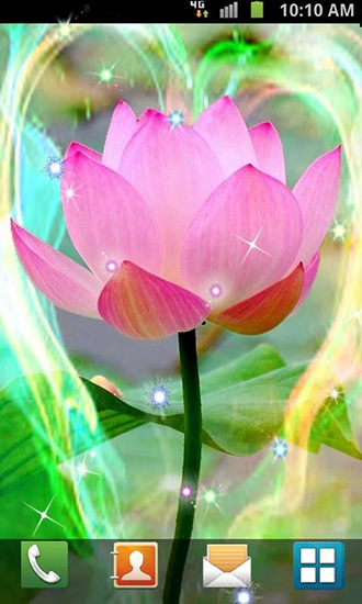 Lotus by Venkateshwara apps
