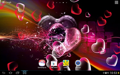 Love Live Wallpaper For Android Love Free Download For Tablet And