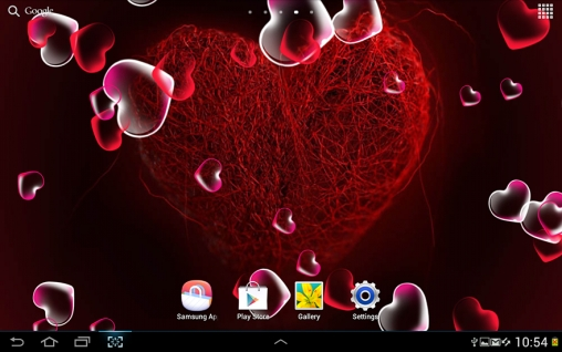 Download Love - livewallpaper for Android. Love apk - free download.