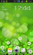 Lucky clover - download free live wallpapers for Android. Lucky clover full Android apk version for tablets and phones.