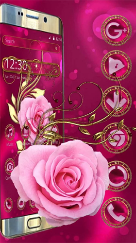 Download livewallpaper Luxury vintage rose for Android. Get full version of Android apk livewallpaper Luxury vintage rose for tablet and phone.