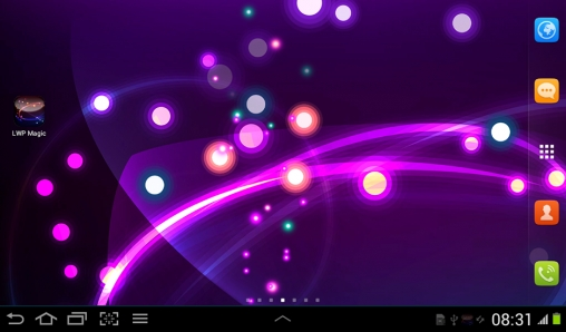 Download livewallpaper Magic for Android. Get full version of Android apk livewallpaper Magic for tablet and phone.