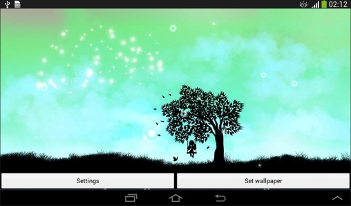 Download livewallpaper Magic touch for Android. Get full version of Android apk livewallpaper Magic touch for tablet and phone.