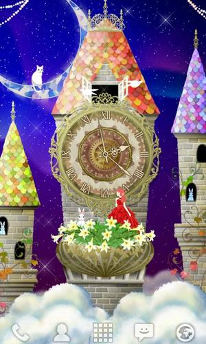 Download livewallpaper Magical clock tower for Android. Get full version of Android apk livewallpaper Magical clock tower for tablet and phone.