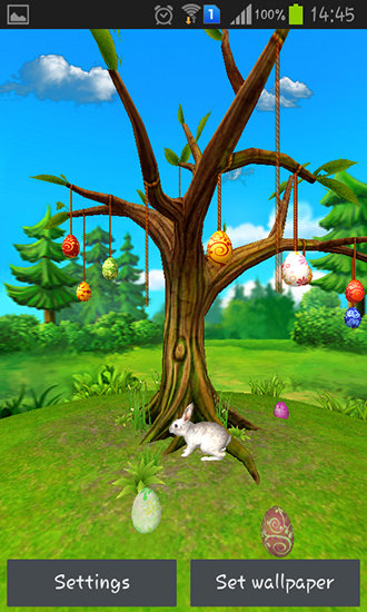 Download Magical tree - livewallpaper for Android. Magical tree apk - free download.