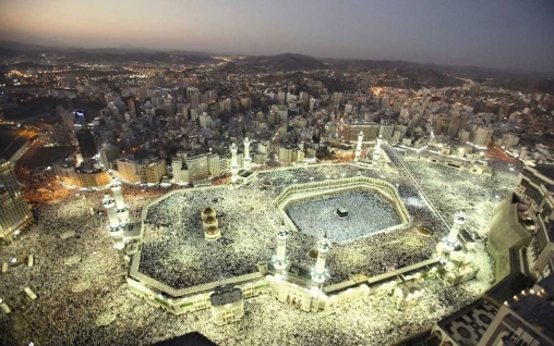 Makkah live wallpaper for Android  Makkah free download for tablet
