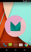Marshmallow 3D - download free live wallpapers for Android. Marshmallow 3D full Android apk version for tablets and phones.