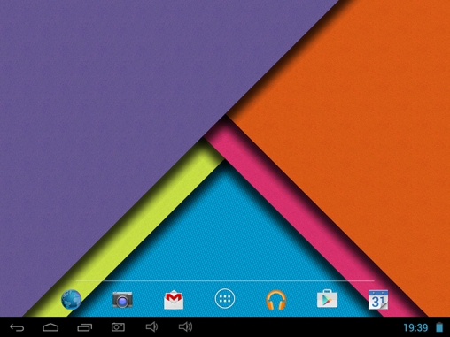 Material design 3D für Android spielen. Live Wallpaper Material Design 3D kostenloser Download.