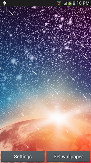 Download Meteor shower by Top live wallpapers hq - livewallpaper for Android. Meteor shower by Top live wallpapers hq apk - free download.