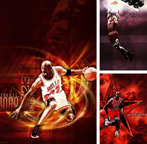 Download live wallpaper Michael Jordan for Android. Get full version of Android apk livewallpaper Michael Jordan for tablet and phone.