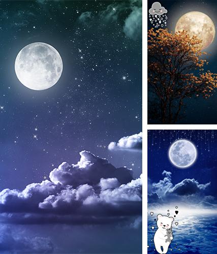 Moonlight by App Basic