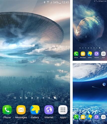 Download live wallpaper Mosaic for Android. Get full version of Android apk livewallpaper Mosaic for tablet and phone.